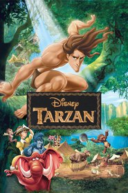 Another movie Tarzan of the director Chris Buck.