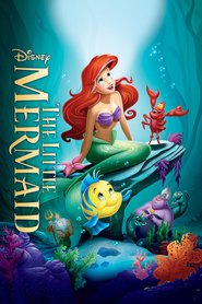 The Little Mermaid animation movie cast and synopsis.