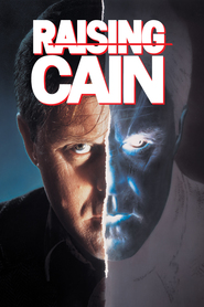Raising Cain with John Lithgow.