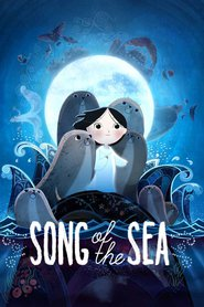 Song of the Sea animation movie cast and synopsis.