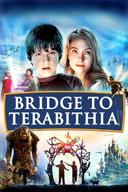 Another movie Bridge to Terabithia of the director Gabor Csupo.