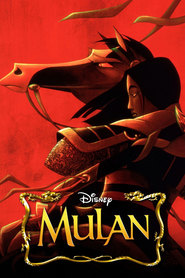 Mulan animation movie cast and synopsis.