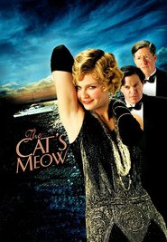 The Cat's Meow with Edward Herrmann.