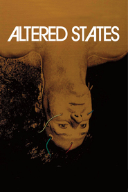Altered States with Blair Brown.