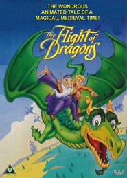 Another movie The Flight of Dragons of the director Jul Bass.