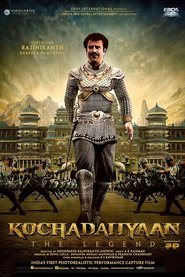 Kochadaiiyaan animation movie cast and synopsis.