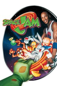 Space Jam animation movie cast and synopsis.