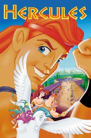 Another movie Hercules of the director Ron Clements.