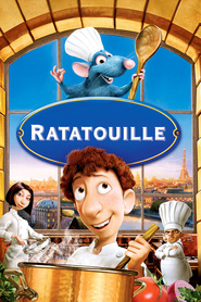 Ratatouille is similar to The Incredibles.