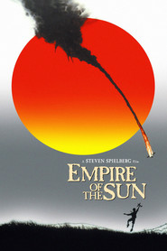 Another movie Empire of the Sun of the director Steven Spielberg.