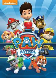 PAW Patrol animation movie cast and synopsis.