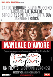 Manuale d'amore with Carlo Verdone.