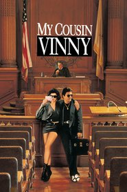 My Cousin Vinny with Maury Chaykin.