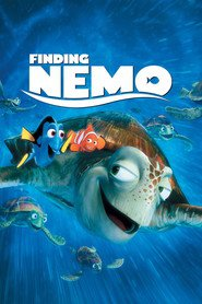 Another movie Finding Nemo of the director Andrew Stanton.