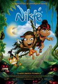 Nikte animation movie cast and synopsis.