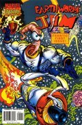 Earthworm Jim is similar to Jak krecek snedl dedu Mraze.