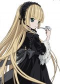 Gosick is similar to Makurosu furontia.