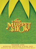 Another movie The Muppet Show of the director Peter Harris.