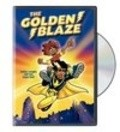 Another movie The Golden Blaze of the director Brayon E. Karson.