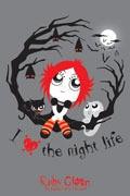Ruby Gloom animation movie cast and synopsis.