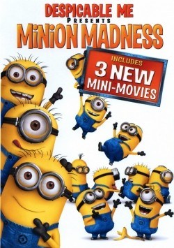 Another movie Despicable Me Presents: Minion Madness of the director Pierre Coffin.