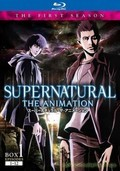 Supernatural: The Animation animation movie cast and synopsis.