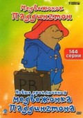 The Adventures of Paddington Bear animation movie cast and synopsis.