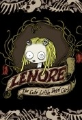 Lenore: The Cute Little Dead Girl animation movie cast and synopsis.