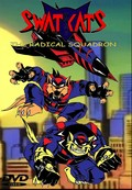 Swat Kats: The Radical Squadron animation movie cast and synopsis.