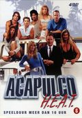 Acapulco H.E.A.T. with Catherine Oxenberg.