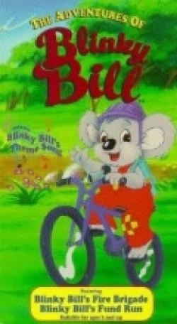 The Adventures of Blinky Bill animation movie cast and synopsis.