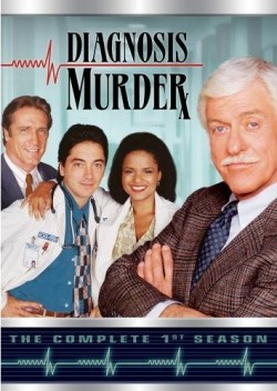 Diagnosis Murder with Scott Baio.