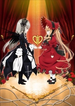Rozen Maiden animation movie cast and synopsis.