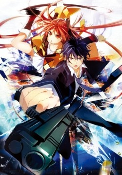 Black Bullet animation movie cast and synopsis.