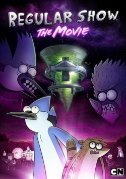 Regular Show: The Movie animation movie cast and synopsis.
