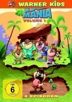 Taz-Mania animation movie cast and synopsis.