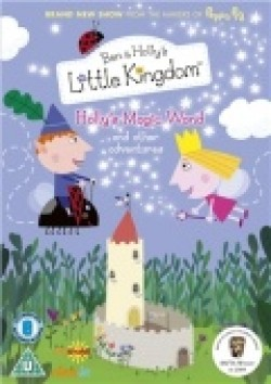 Ben and Holly's Little Kingdom animation movie cast and synopsis.