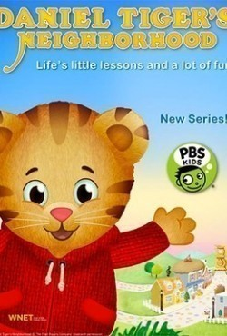 Daniel Tiger's Neighborhood animation movie cast and synopsis.