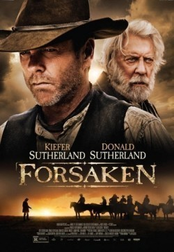Forsaken with Jonny Rees.