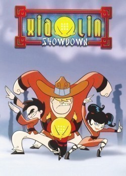 Xiaolin Showdown animation movie cast and synopsis.