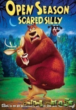 Open Season: Scared Silly animation movie cast and synopsis.