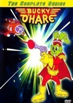 Bucky O'Hare and the Toad Wars! animation movie cast and synopsis.