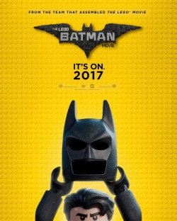 The LEGO Batman Movie animation movie cast and synopsis.