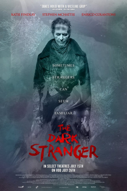 The Dark Stranger animation movie cast and synopsis.