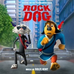 Another movie Rock Dog of the director Ash Brannon.