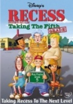 Recess animation movie cast and synopsis.