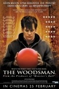 The Woodsman with Benjamin Bratt.