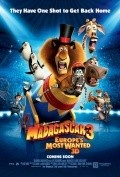Another movie Madagascar 3: Europe's Most Wanted of the director Tom McGrath.