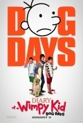 Another movie Diary of a Wimpy Kid: Dog Days of the director David Bowers.
