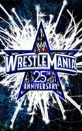 The 25th Anniversary of WrestleMania with Steve Austin.